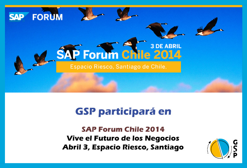 SAP Forum Chile