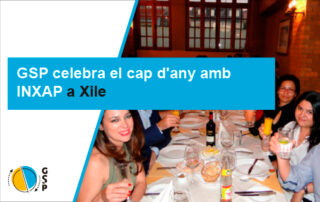Cap d'any a Xile