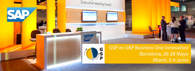 SAP Business One Summit