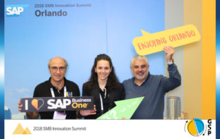 SMB Innovation Summit Orlando