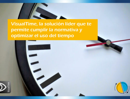 SAP Business One y VisualTime te ayudan a cumplir la normativa