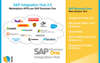 SAP Integration Hub